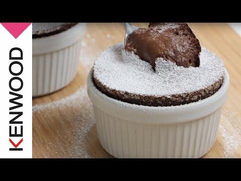 recette-de-soufflé-au-chocolat-d'abdelkarim-|-cooking-chef-gourmet-kenwood