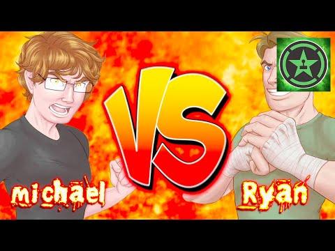 VS Episode 82: Michael Vs. Ryan