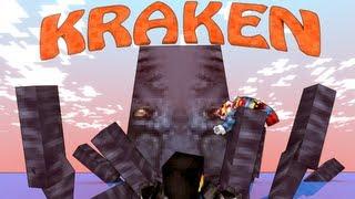 Kraken Mod Videos Kraken Mod Clips