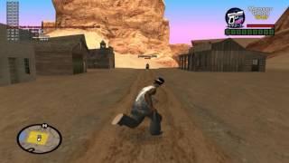 Школа стрельбы SAMP#1 Обучение RP стрельбе,настройка мыши(Sensfix)