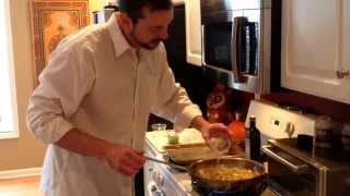 Cooking With Chef Mark Mckinney- Yukon Gold Lyonnaise Potatoes With Fresh Herbs And Parmesan
