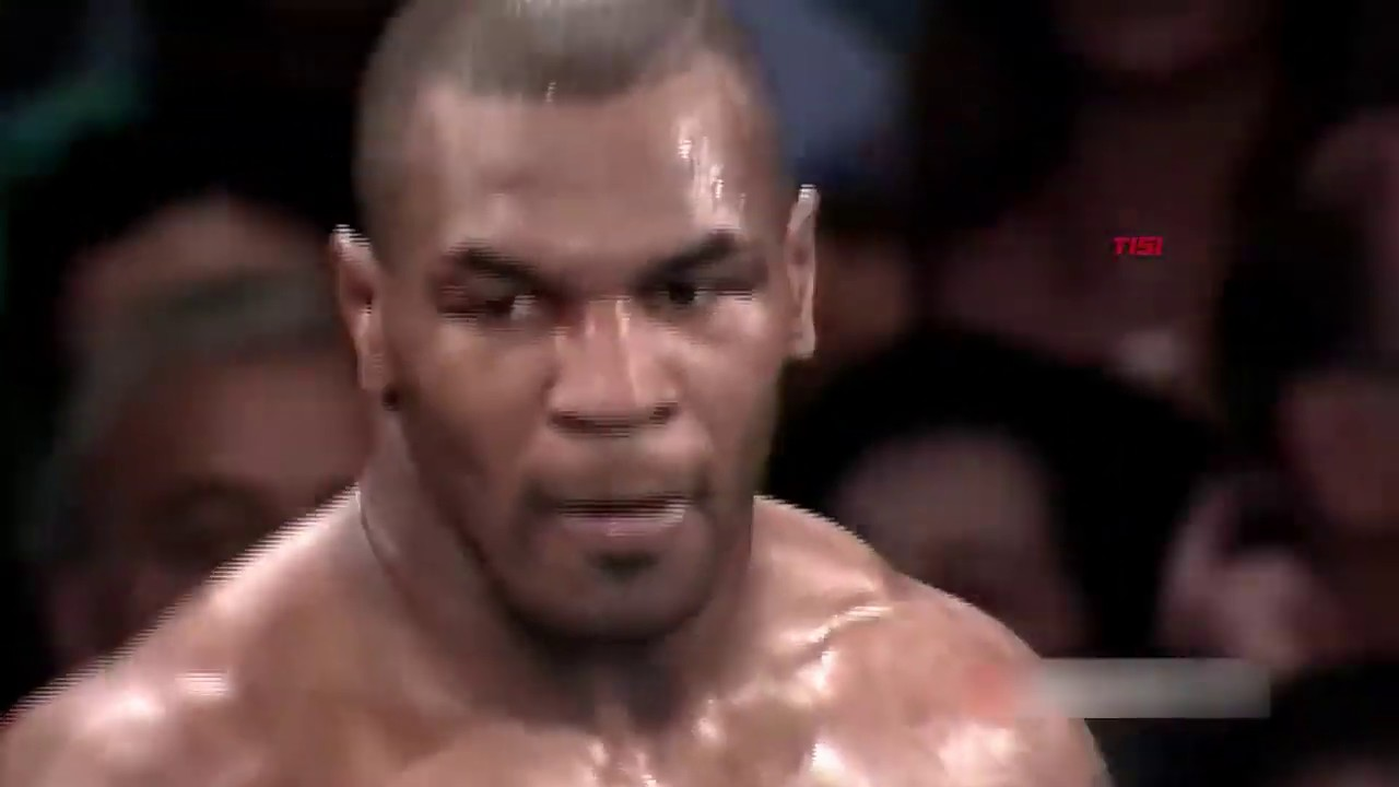 Mike Tyson - The Most Dangerous Boxer in History!