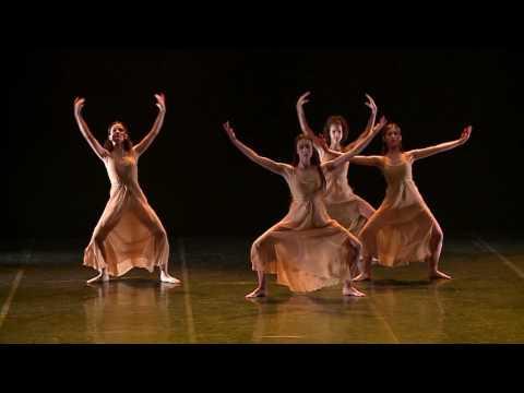 La danse et la vie (tributo ad Isadora Duncan)