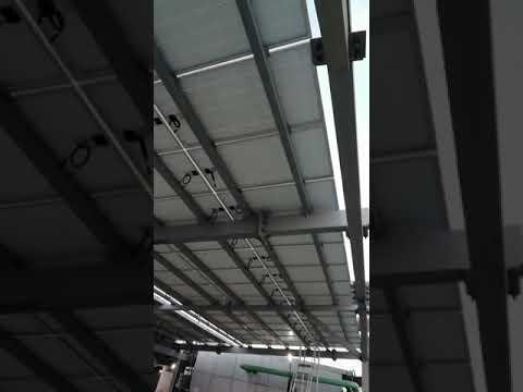 Aadishkti solar energy pune..