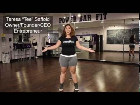 Pole Dancing Help! How to Get Better at Pole Dancing | Power BAR Women's Fitness |Dallas | Ft Worth