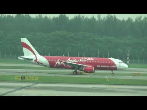 singapore-changi-airport---planes-everywhere---ground-activity-(part-2-of-2)
