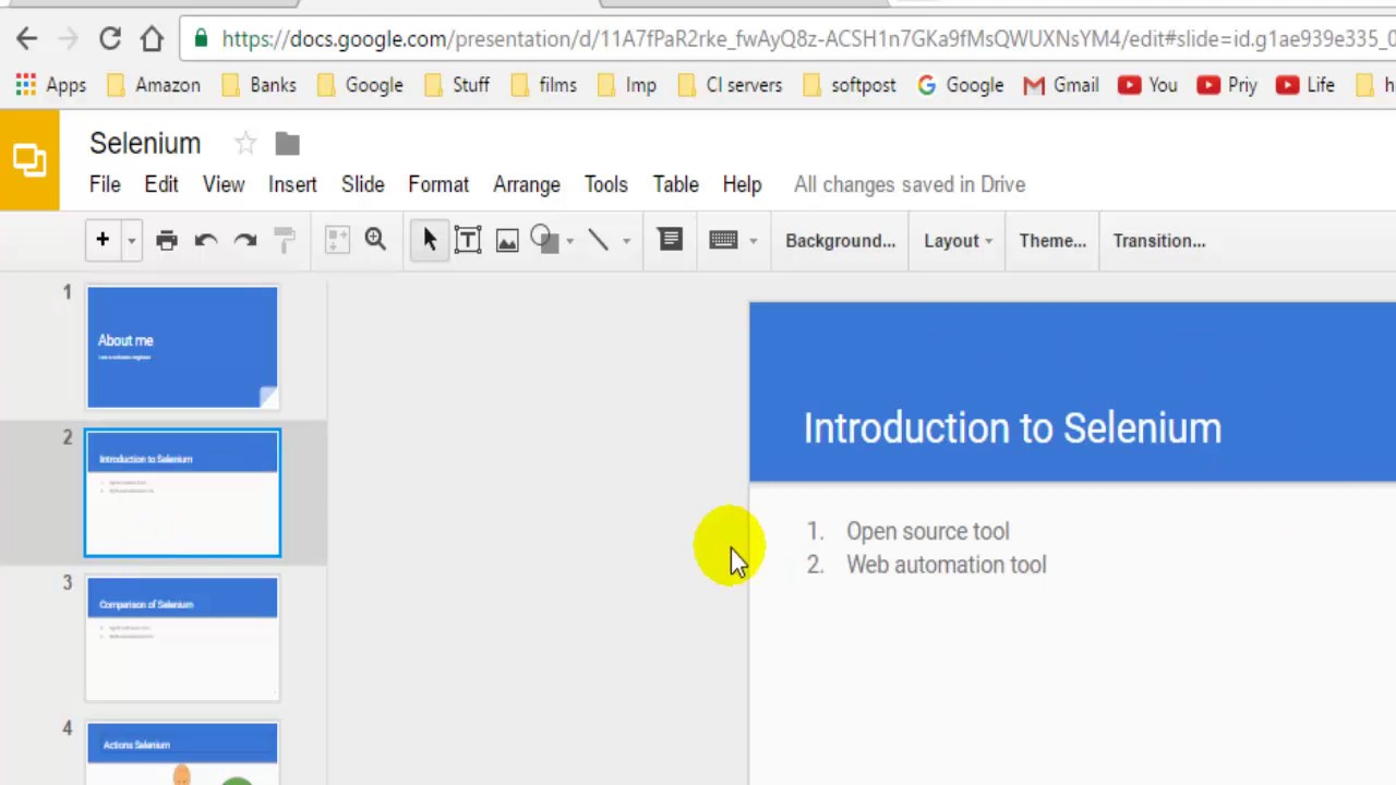 how to change dimensions or resolution in google slides youtube