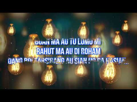Dorman Manik - Boan Ma Au (Video Lirik)