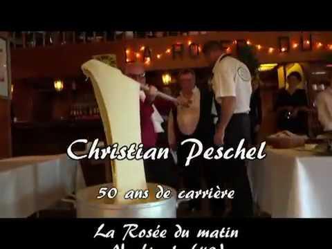 Christian Peschel - L'Auvergne De Christian Peschel