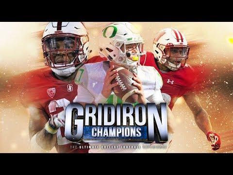 How Gridiron Champions Will Bring NCAA Football Back