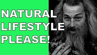 7 ways to a natural lifestyle