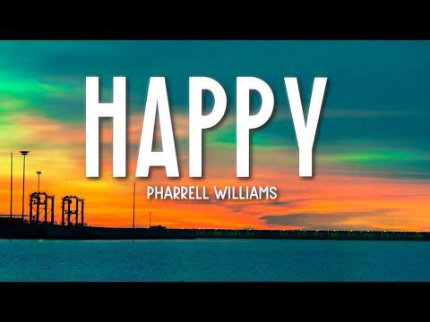 happy song lyrics