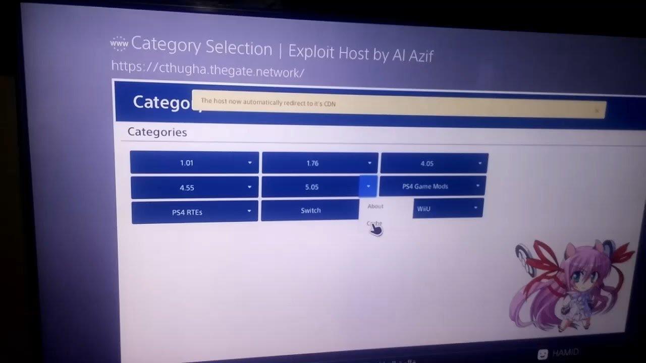توضيح كيفية تثبيت تحديث DNS Al Azif بحلته الجديدة 5 05 بدون أنترنت