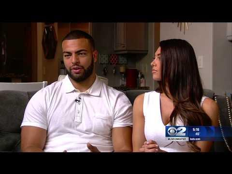 Utah Power Couple