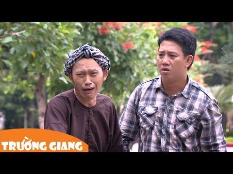 """Gặp Chuyện Khó - Có """"Thần Tài Hoài Linh"""" Phần 4 - Tết 2016  [Official]"""