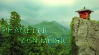 Cover images Zen Meditation Music Therapy 432 Hz for Mental Health, Anxiety Attack Relief