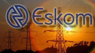 Repeat youtube video Eskom State of the System Briefing, 24 January 2017