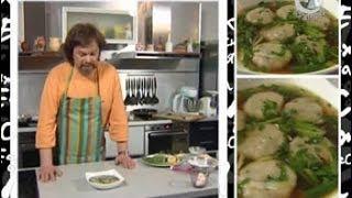 Пельмени с грибами по-китайски. Мужская еда. Андрей Бугайский