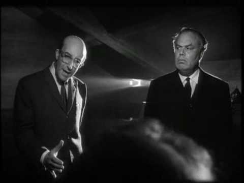 The Doomsday Machine in Dr. Strangelove