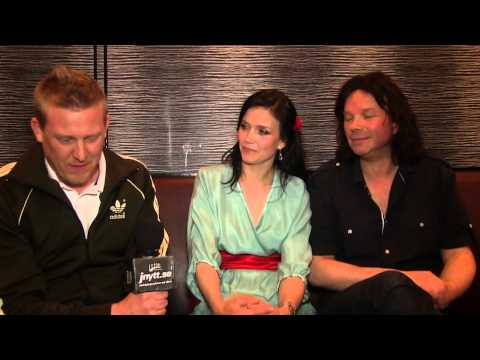 John Norum and Tone - Interview