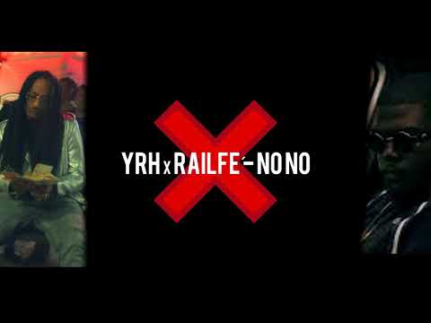 Youtube: Railfé x YRH – NO NO