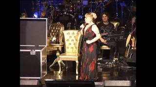 Sezen Aksu: Madonna Yapar da Ben Yapamaz mıyım? (2012 - Harbiye Cemil Topuzlu Açık Hava Tiyatrosu)