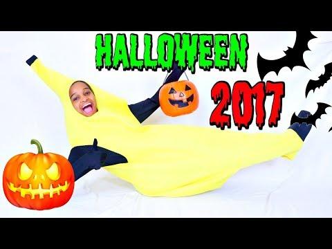 HALLOWEEN NIGHT 2017! - Onyx Family