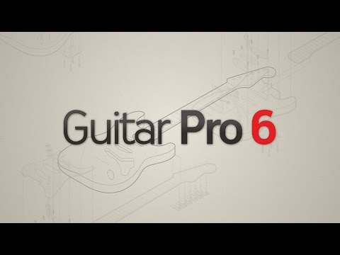 Review Guitar Pro 6