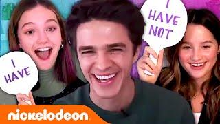 Group Chat w/ Annie & Jayden! 📺 ft. BRENT RIVERA and JOHNNY ORLANDO! | Episode 1 Sneak Peek