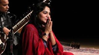 Sanam Marvi Sings 'Asan Ishq Da Kalma Parh Bethe'