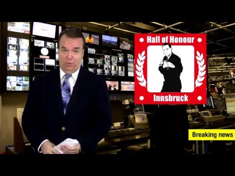 2nd INNSBRUCK HALL OF HONOURS Breaking News