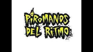 Piromanos del Ritmo - El Tema de GG Allin