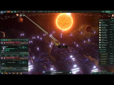 Mandate and Mines  - Stellaris  Ironman -  Best game ever ! |