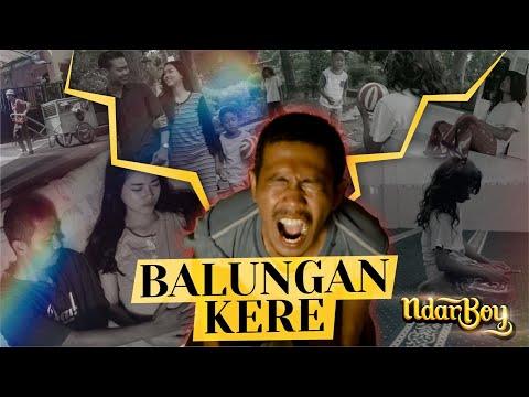 NDARBOY GENK - BALUNGAN KERE ( Official Music Video )