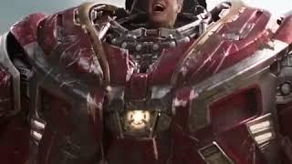 Мстители  Война Бесконечности   Blu ray и Digital HD трейлер