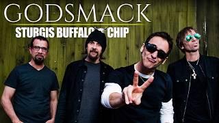 Godsmack +American Flat Track