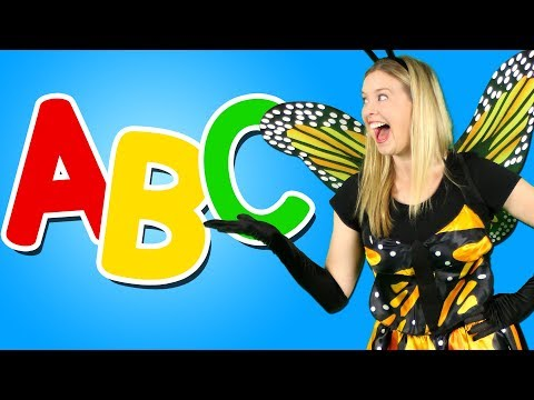 Preschool Learning Songs  Learn ABCs, Colors, 123s, Phonics, Counting, Numbers, Animals and more!