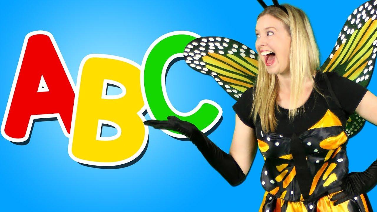 Preschool Learning Songs   Learn ABCs [ 720 x 1280 Pixel ]