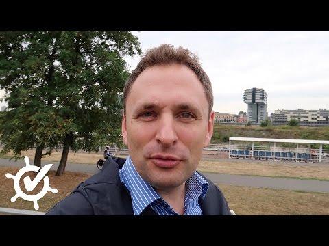 Meine Erste Flusskreuzfahrt - Vlog Tag 1 - Rhein Melodie Von Nicko Cruises