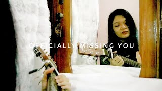 Officially Missing You - Tamia (cover)