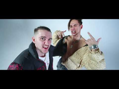 PVNTERV & Roully - Чупа Чупс (Премьера клипа)