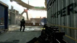 Black Ops 2 Multiplayer - La Seconda Partita (ITA-HD)