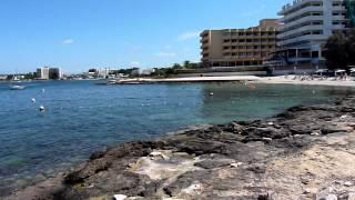 Caló d'en Serral 1 Ibiza
