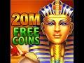 Slots Pharaoh's Way Casino - Gameplay - YouTube