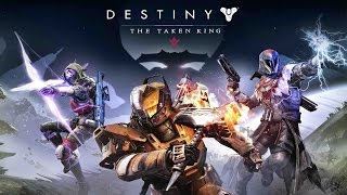 Destiny: The Taken King DLC - PS4 - Gameplay  No Commentary Part 1 - The Coming War PlayStation 4