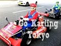Go Karting in Costumes in Tokyo on Public Roads - Most Exciting Adventure in Tokyo
