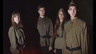 книга памяти Балахнинского района (фильм детей о ветеранах войны)