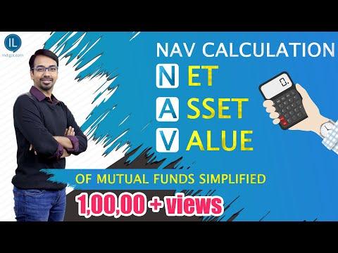 Net Asset Value (NAV) of Mutual Funds Simplified