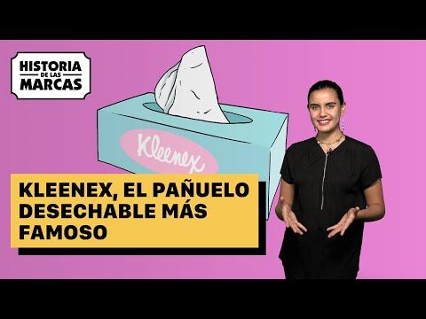 Historia de Marcas: Kleenex