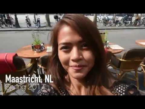 Day trip Maastricht Netherlands